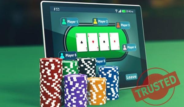 Cara Sederhana Main Poker Judi Online