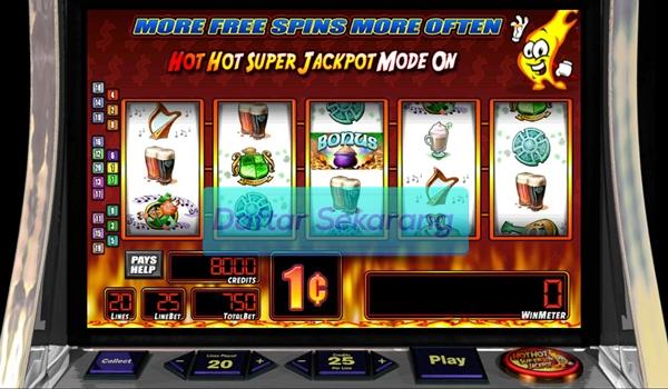 Langkah Menang Bermain Judi Slot Game Online